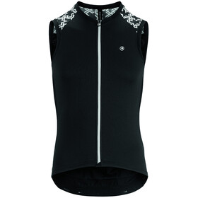 assos Mille GT NS Jersey Men black series